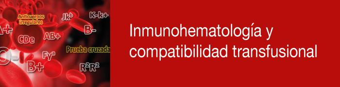 banner inmunohematologia