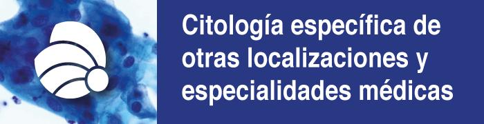 CITOLOGÍA EN OTRAS LOCALIZACIONES